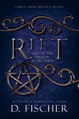 Rift (Rise of the Realms: Book Three) Kindle Edition