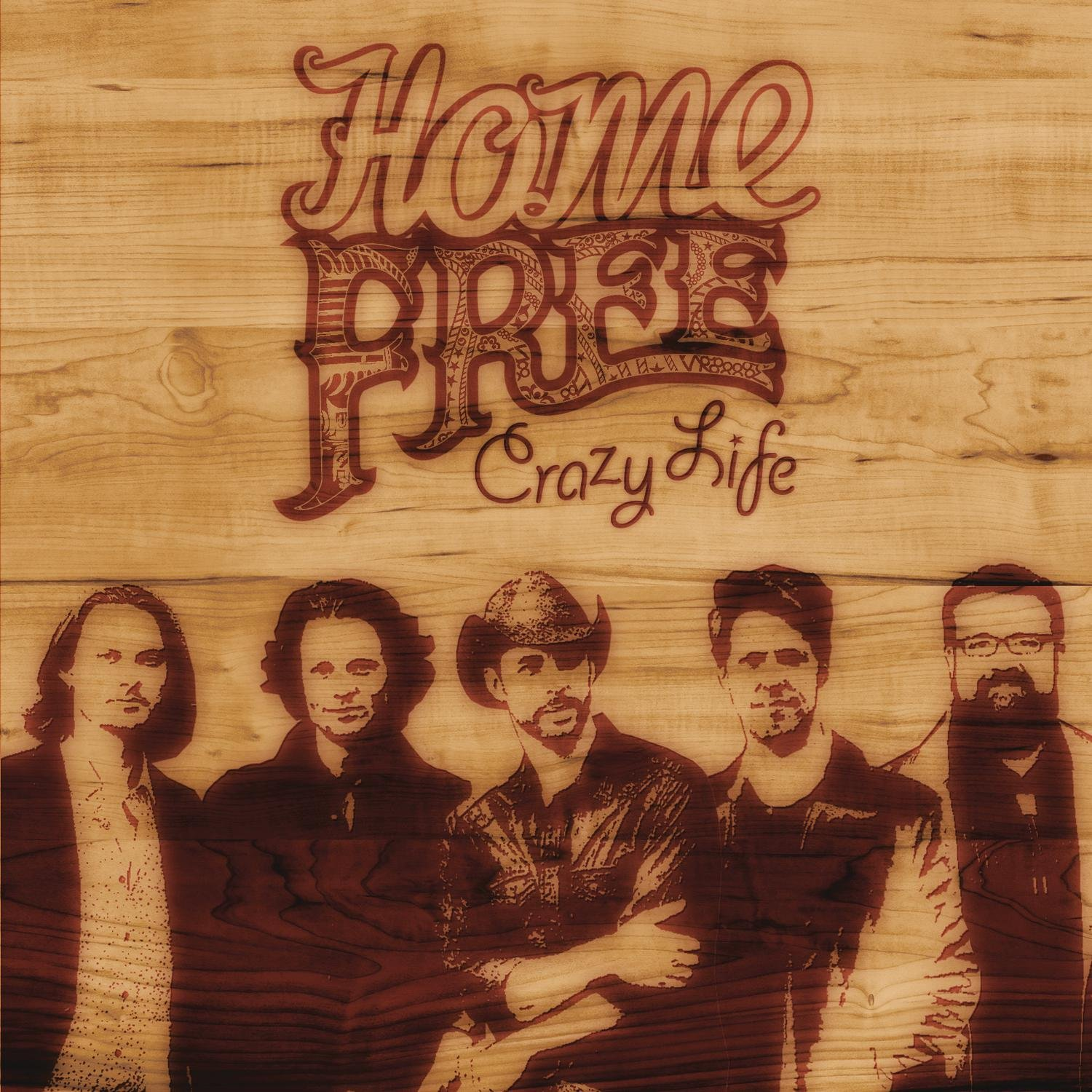 Home Free Crazy Life Amazon Com Music