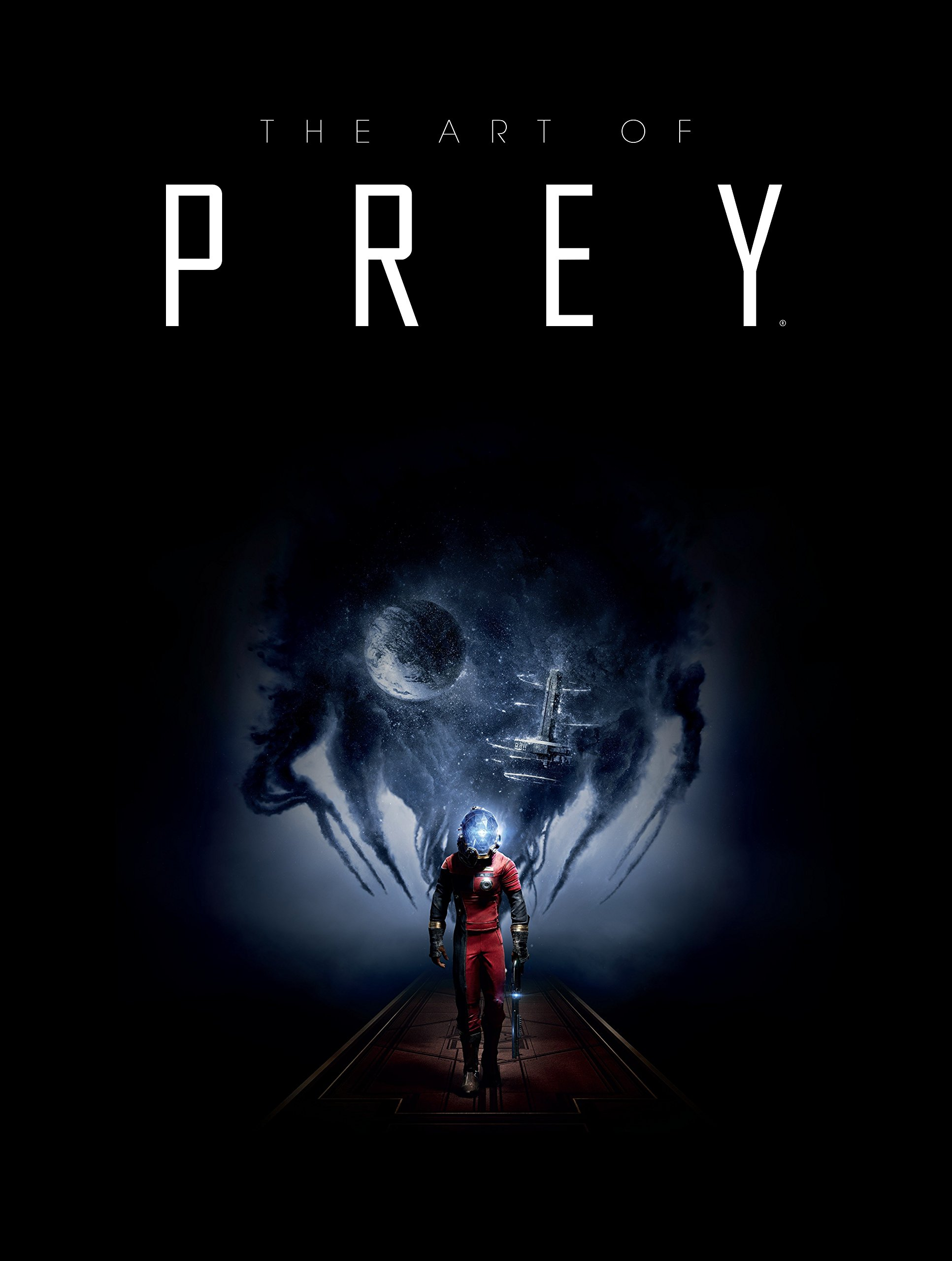 a620980ee92 Amazon.com  The Art of Prey (9781506703992)  Bethesda  Books