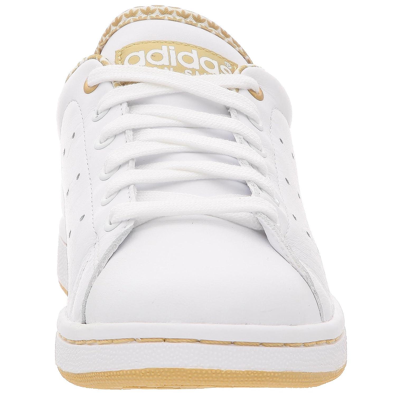 adidas Stan Smith 2 W, Basket mode femme blancblancor