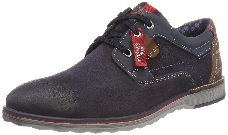 ser 13604-31, Zapatos de Cordones Derby para Hombre