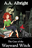 The Case of the Wayward Witch (A Katy Kramer Cozy Mystery No. 1) (Katy Kramer Cozy Mysteries) (English Edition)