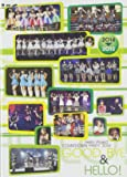 Hello!Project COUNTDOWN PARTY 2014 ~ GOOD BYE & HELLO!~ [DVD]