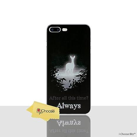 coque iphone 7 patronus