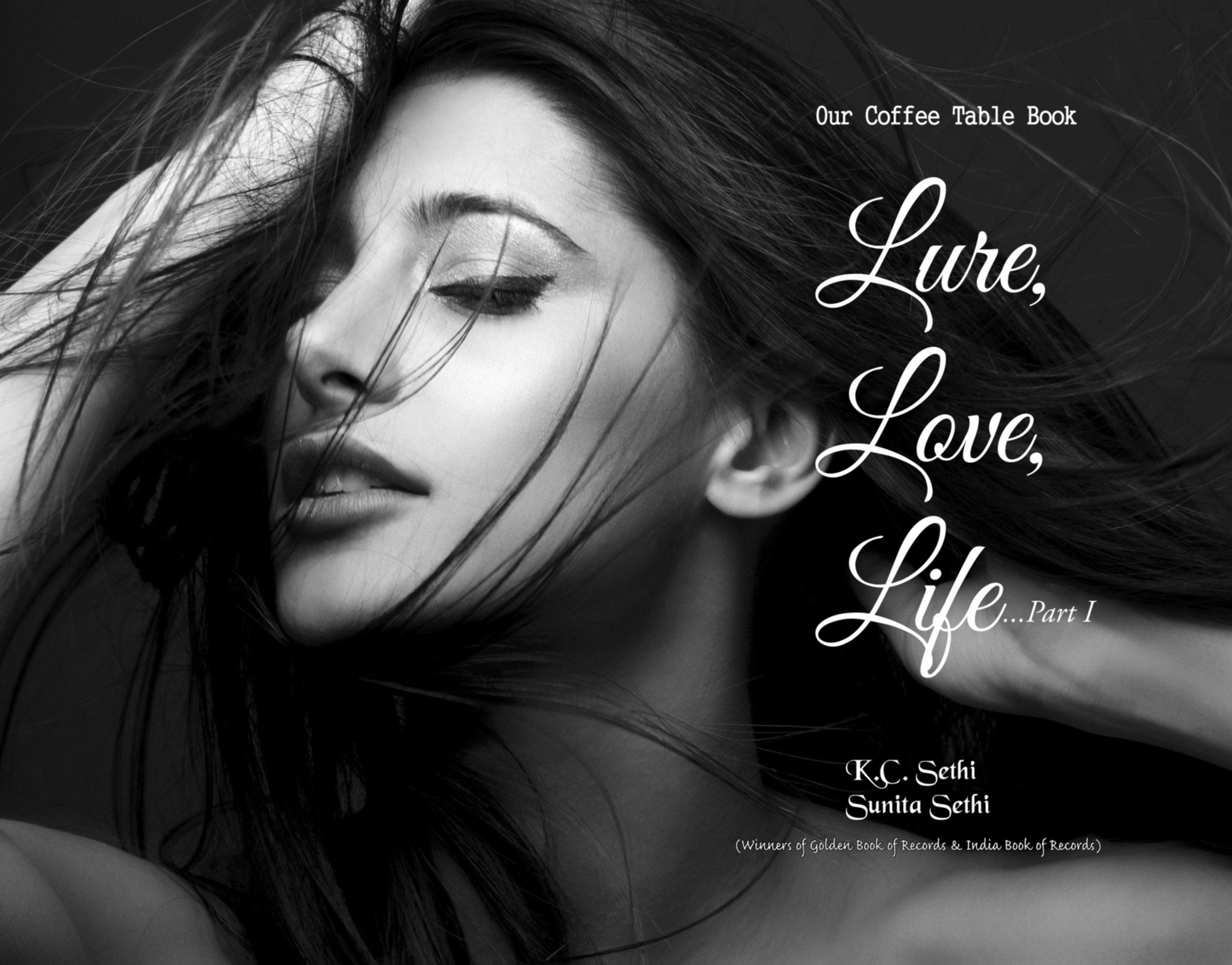 Read Online Lure, Love, Life pdf epub