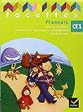 Facettes CE1, Manuel de l'Eleve + Livret de Code