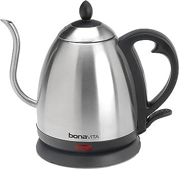 Bonavita 1000-watts 1.0L Electric Kettle