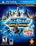 PlayStation All-Stars Battle Royale PS Vita - PS Vita [Digital Code]