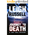 Journey to Death: A psychological thriller (A Lucy Hall Mystery Book 1)