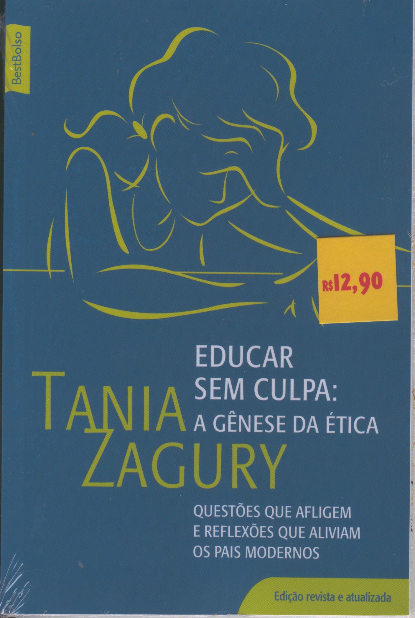 Educar sem Culpa. A Gênese da Ética (Em Portuguese do Brasil) pdf epub