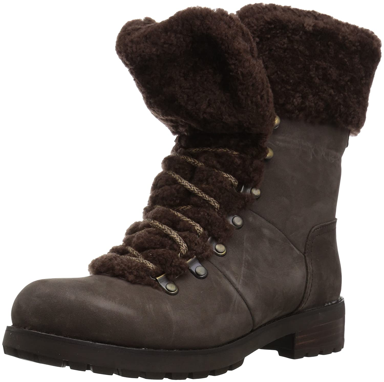 0fc49ee737d UGG Women's Fraser Ankle Bootie