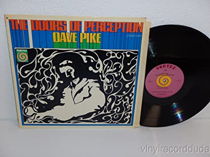 Doors Of Perception & Dave Pike - Doors Of Perception - Amazon.com Music