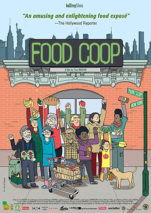 Top 4 Food Coop Dvd