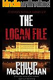 The Logan File (Simon Shard Thriller Book 11)