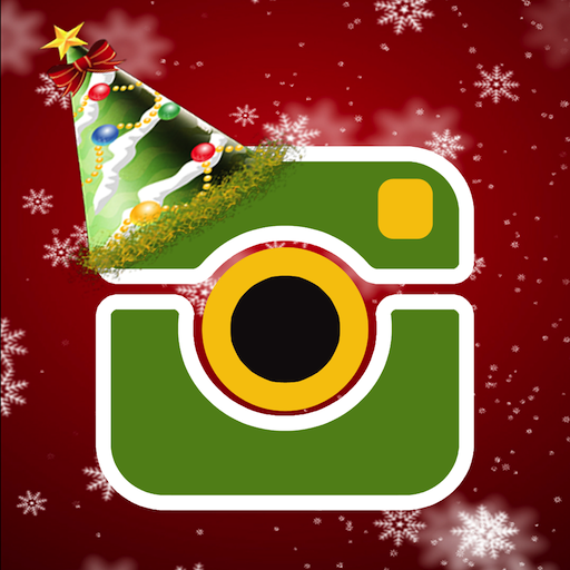 Free Holiday Photo Frames - Christmas Photo Greeting Card Maker - Holiday Stickers, Frames, Messages