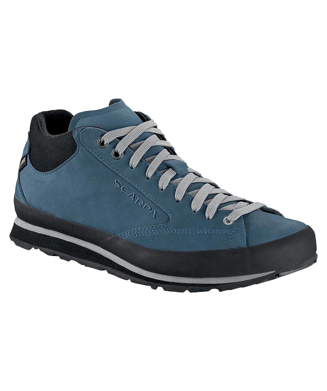 Scarpa Aspen Schuhe Aspen Scarpa GTX Größe 46 ocean 6decff