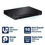 TRENDnet 16-Channel HD PoE Network Video