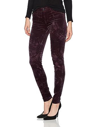 a8977cf3360ba Amazon.com  J Brand Jeans Women s 815 Mid Rise Super Skinny  Clothing