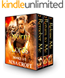 Storm Lords Boxed Set (Books 1 - 3)