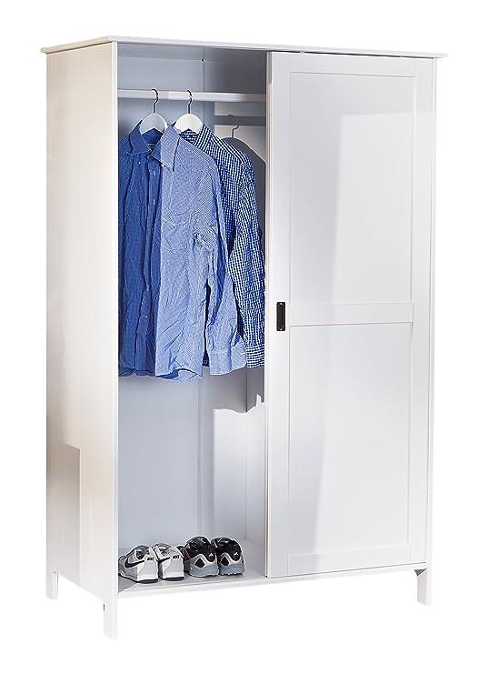 Inter Link Designschrank Garderobenschrank Kinderzimmerschrank ...