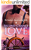 Second Chance Love: A Gay Romance Story (Lost and Found Book 1)