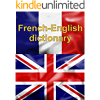 French-English Dictionary (French Edition)