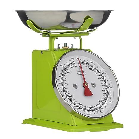 Amazon.com: Premier Housewares – 5 kg), diseño retro ...