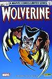 Wolverine. Marvel omnibus