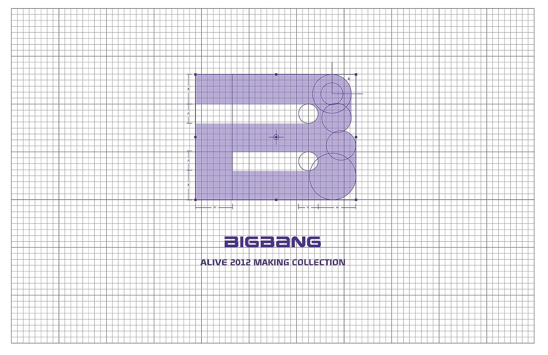 BIGBANG's ALIVE 2012 MAKING COLLECTION (DVD5枚組) B008DYQLU8