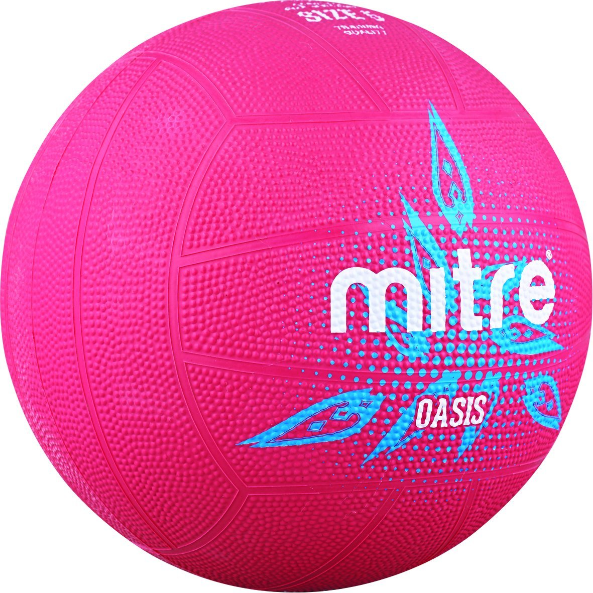 mitre Oasis Formation Netball