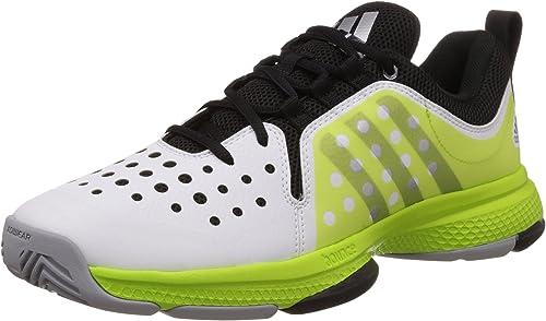 adidas Barricade Classic Bounce, Chaussures de Tennis Homme