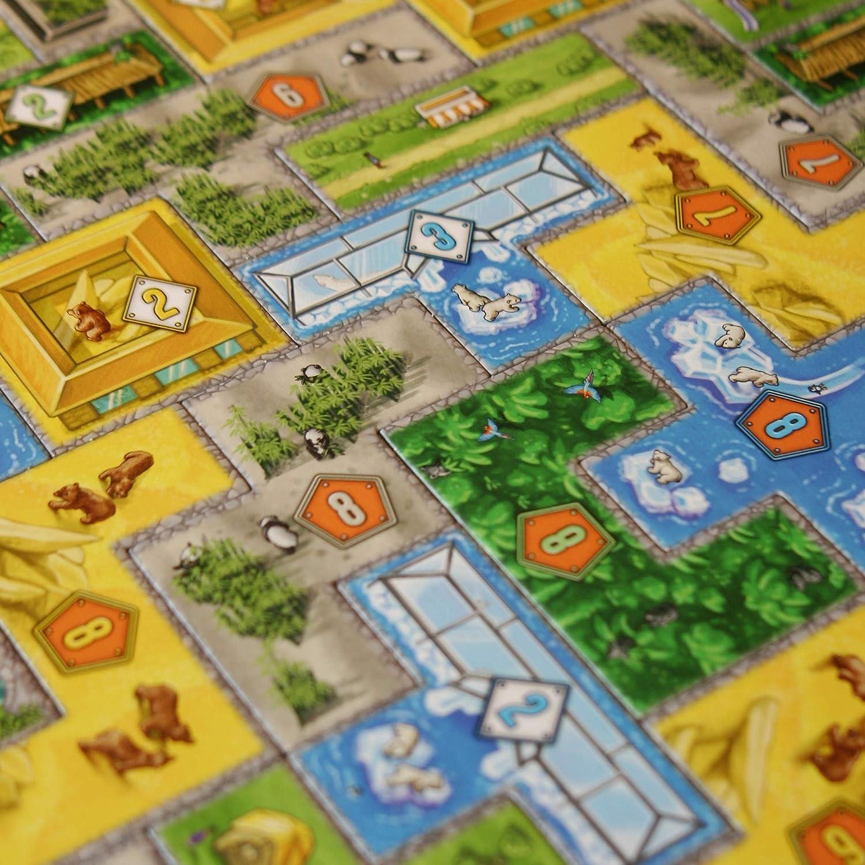 Bear Park - English: Amazon.es: Juguetes y juegos