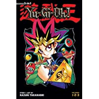 Yu-Gi-Oh! (3-in-1 Edition), Vol. 1: Includes Vols. 1, 2 & 3 (Volume 1)
