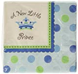 Amscan International Little Prince Party