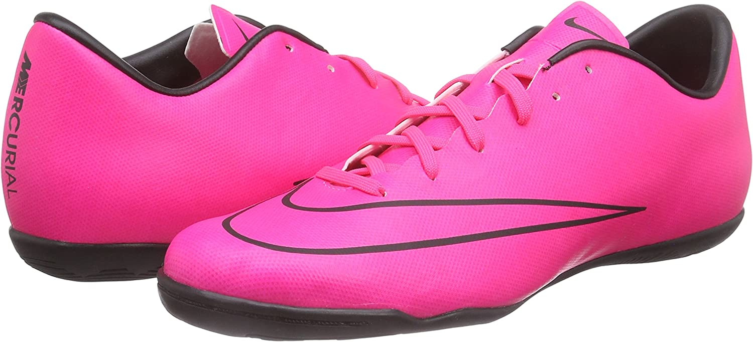 M Mercurial Victory V IC Pink