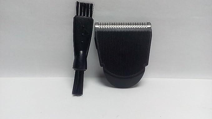 Nuevo pelo cortapelos cuchillas para Philips QC5570/13 QC5530/25 ...