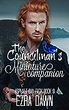 The Councilman's Miniature Companion (Asphalt Bay Pack Book 9)