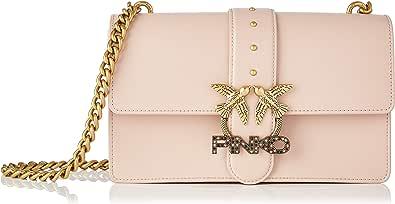 Pinko Jewel, Love Classic Icon Jewelry 3 C Vi para Mujer, Talla única