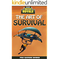 Fortnite Battle Royale: Ultimate Pro Guide - The Art of Survival (English Edition)