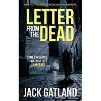 Letter From The Dead: (Detective Inspector Declan Walsh Crime Series Book 1)