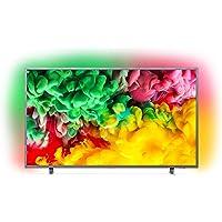 "Philips 6700 series 43PUS6703/12 LED TV - LED TVs (109.2 cm (43""), 3840 x 2160 pixels) (Refurbished)"