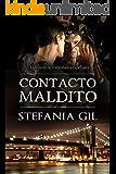 Contacto maldito: Romance, misterio, detectives, sobrenatural (División de Habilidades Especiales nº 2) (Spanish Edition)