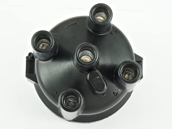 Formula Auto Parts DCS53 Distributor Cap