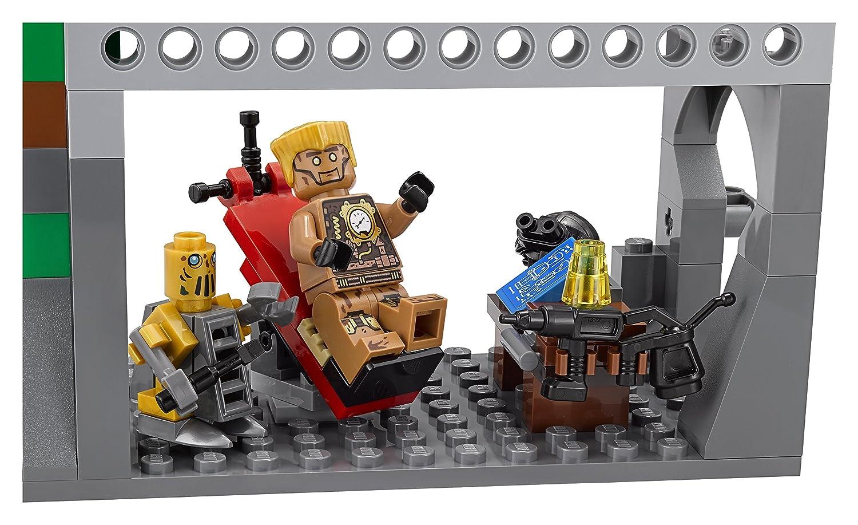 Lego Ninjago The Lighthouse Siege 70594 Kids Toy Toys Games
