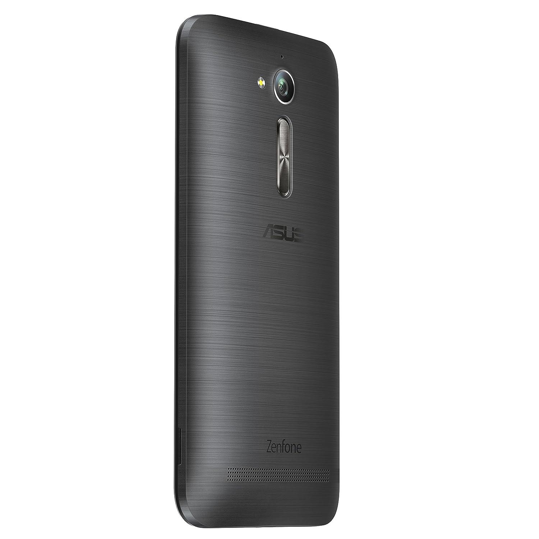 Asus Zenfone Go Zb500kl Lte Dual Sim Smartphone 127 Cm 5 Zoll 1 C Ram 1gb Ghz Quad Core 16 Gb 13 Mio Pixe Electronics
