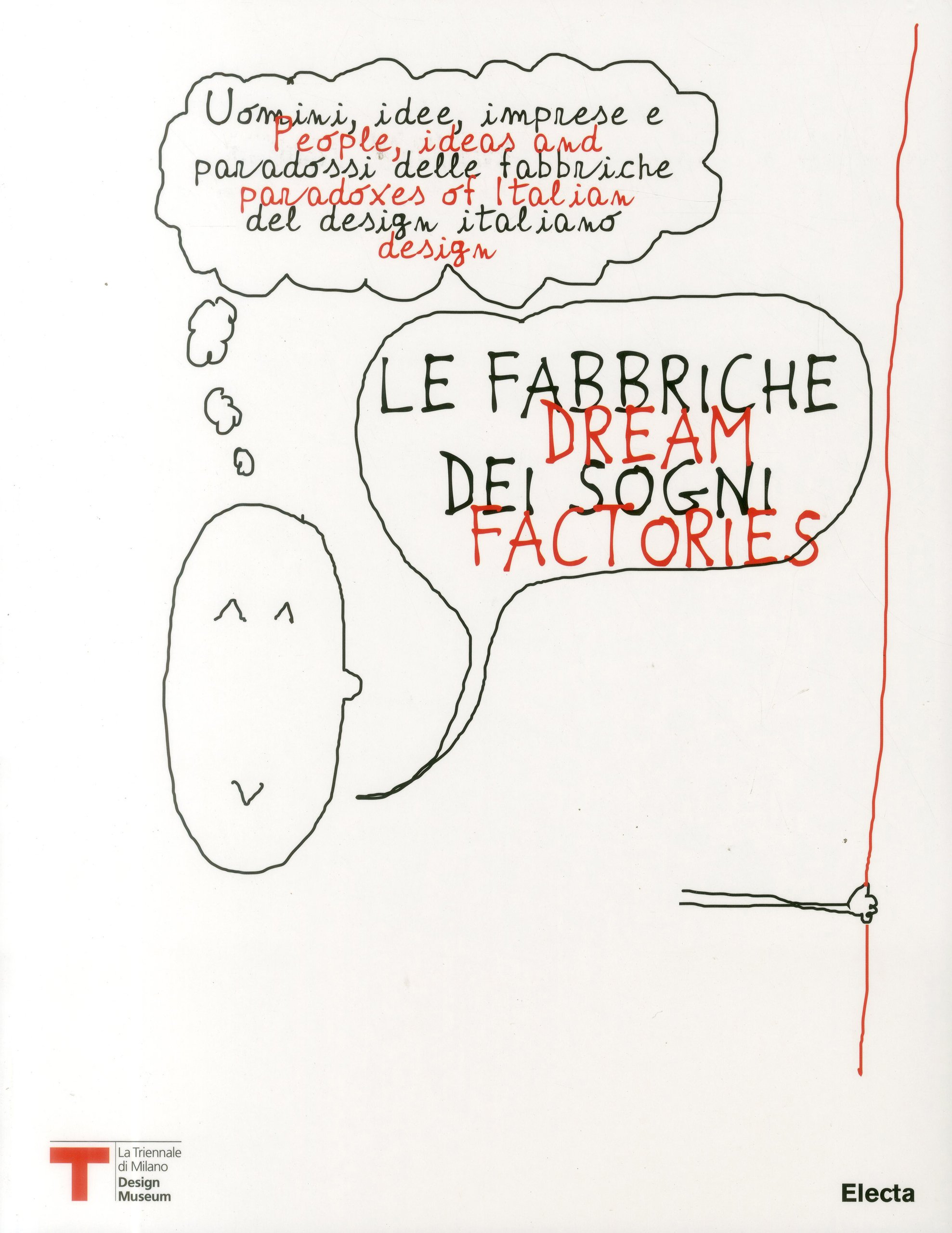 Dream Factories: People, Ideas and Paradoxes of Italian Design