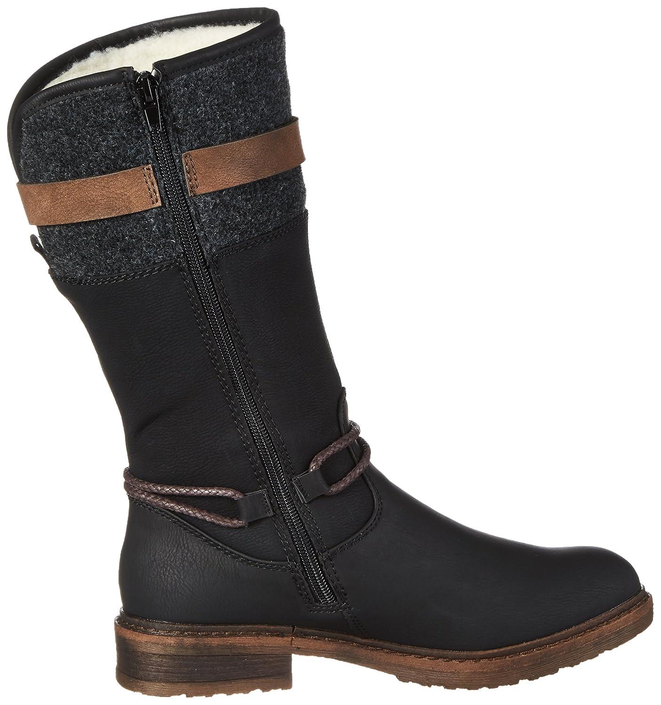 KPHY High Heels Heels High Hausschuhe Sommer Zehen Dicke Schuhe 8Cm High Heels Hohl Gürtel Coole Schuhe.  silvery 25e9f0