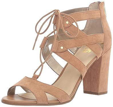 5c657f3d3 Amazon.com  Circus by Sam Edelman Women s Emilia Heeled Sandal  Shoes