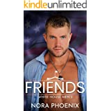 Friends: A Friends to Lovers Gay Romance (White House Men Book 2)