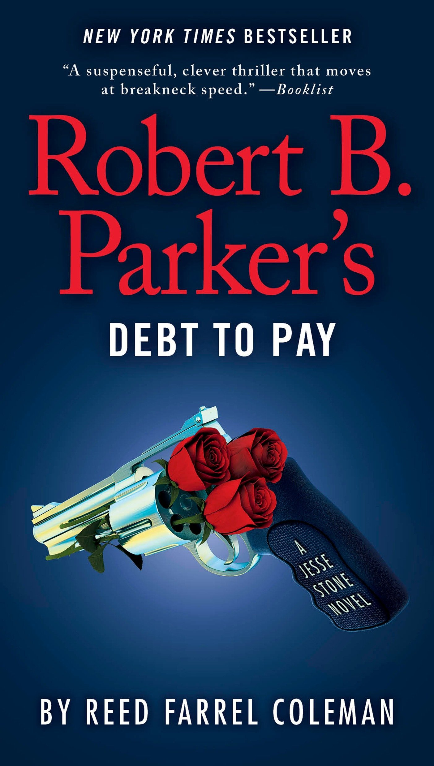 Download Robert B. Parker's Debt to Pay (A Jesse Stone Novel) ebook